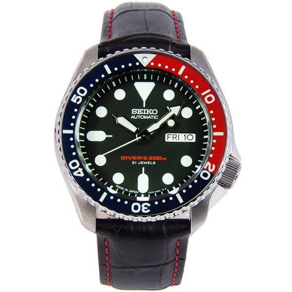 Seiko SKX009J1 Watch