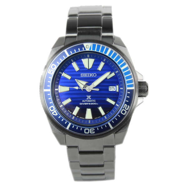 Seiko Automatic Divers Male Watch SBDY019J1 SBDY019J