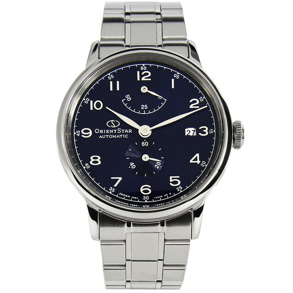 Orient Star Automatic Watch RE-AW0002L00B