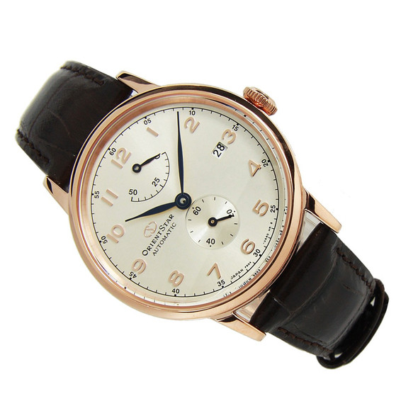 Orient Star Automatic Watch RE-AW0003S00B