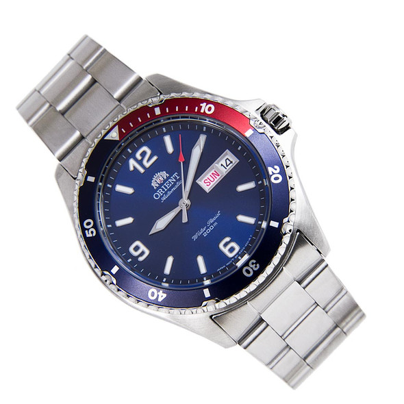 SAA02009D3 Orient Automatic Watch