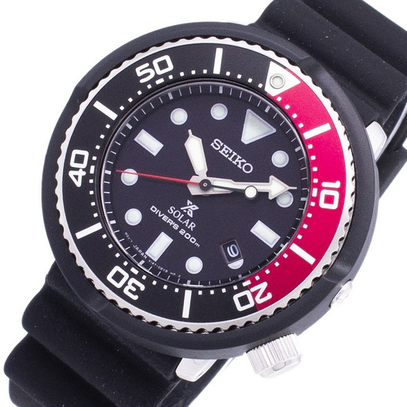 Seiko SBDN053 Solar Watch
