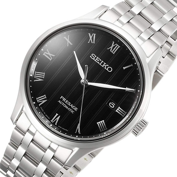 Seiko Presage Automatic JDM Watch SARY099