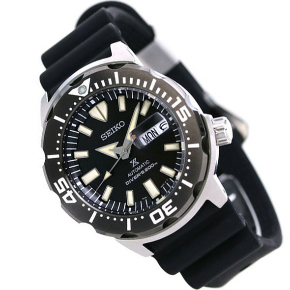 Seiko SBDY035 Divers Watch