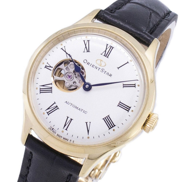 Orient Star Automatic Watch RE-ND0004S00B