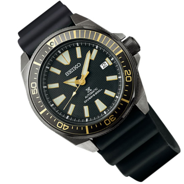 Seiko SRPB55K1 Prospex Divers Watch