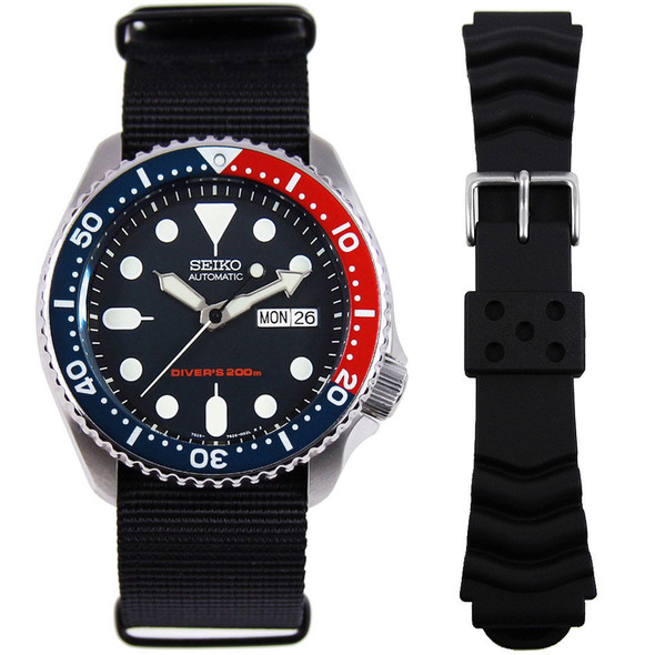 Seiko Aumatic Watch SKX009K