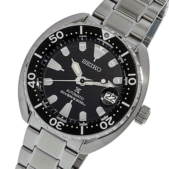 SRPC35 Seiko Divers Watch