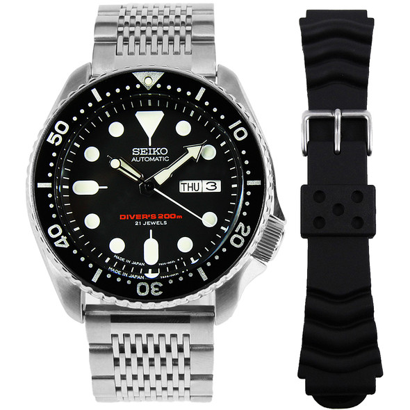 SKX007J1 Seiko Watch