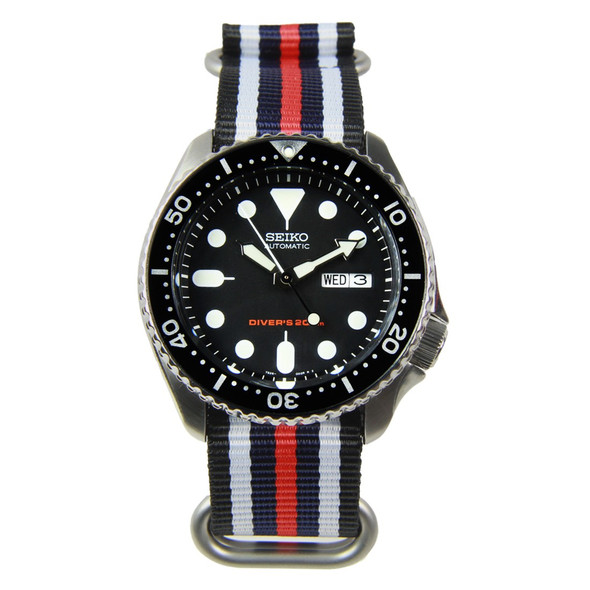 SKX007J Seiko Watch