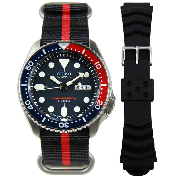 Seiko Dive Watch SKX009J