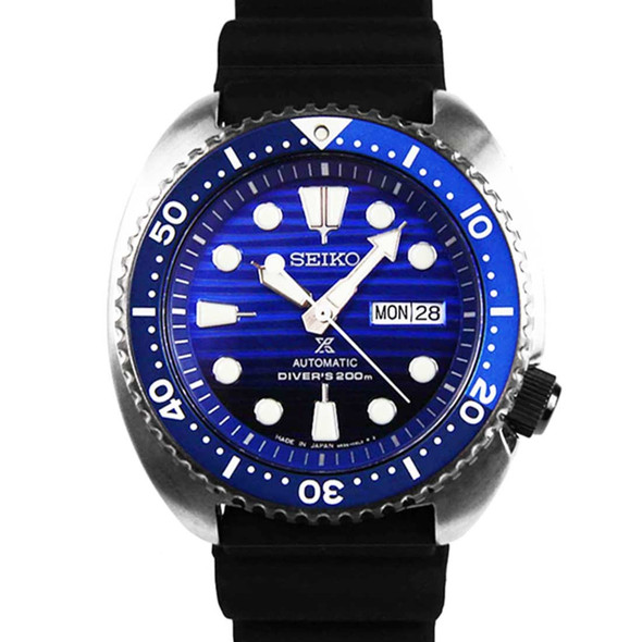 SRPC91J Seiko Prospex Turtle Watch