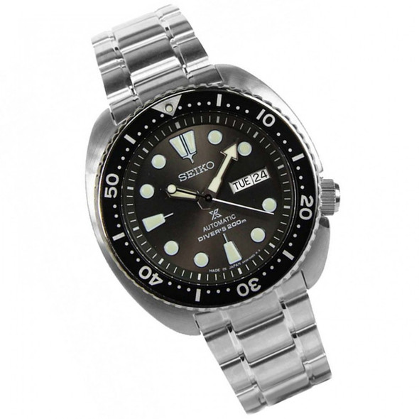 SRPC23J Seiko Prospex Turtle Watch