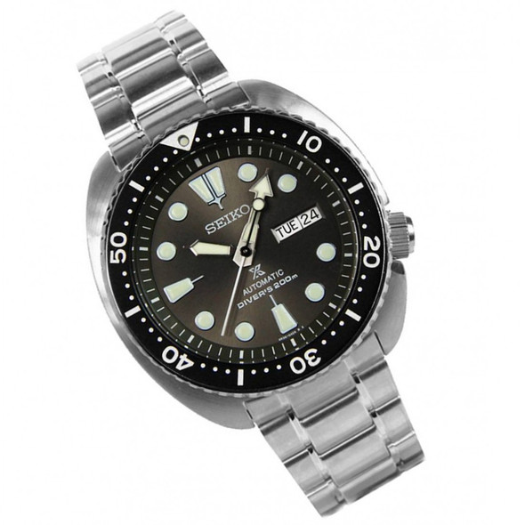 SRPC23K Seiko Prospex Turtle Watch