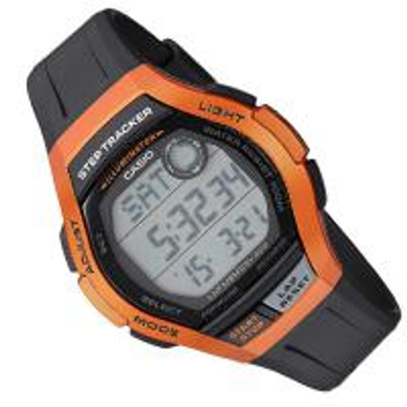Casio Digital Watch WS-2000H-4A