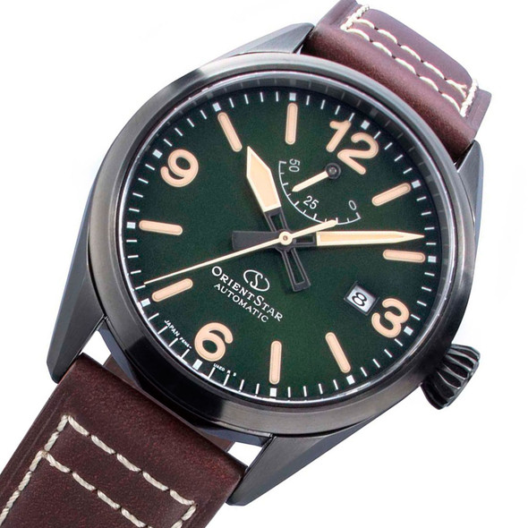 Orient Star Mens Watch RE-AU0201E00B