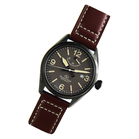 Orient Star Mens Watch RE-AU0202N00B