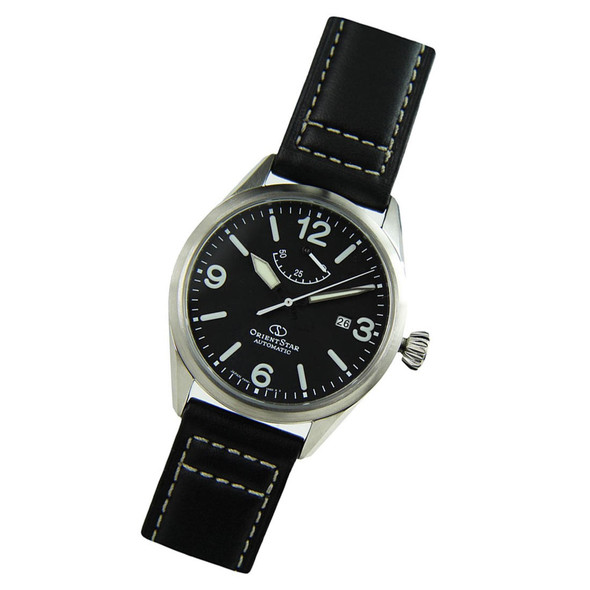 Orient Star Mens Watch RE-AU0203B00B