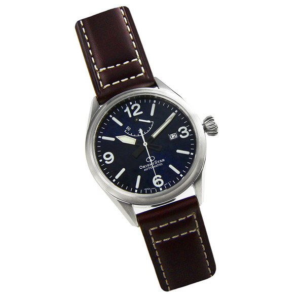 Orient Star Mens Watch RE-AU0204L RE-AU0204L00B