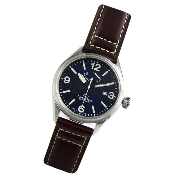 Orient Star Mens Watch RE-AU0204L00B