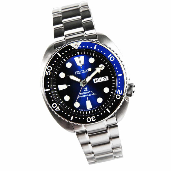 Seiko Turtle Watch SRPC25