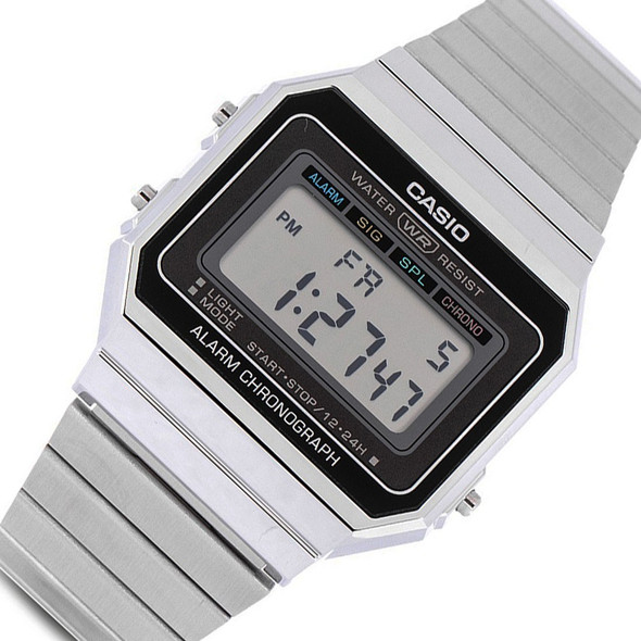 Casio Watch A700W-1A