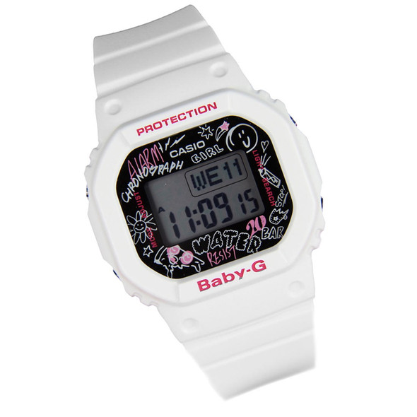 Casio Digital Watch BGD-560SK-7D