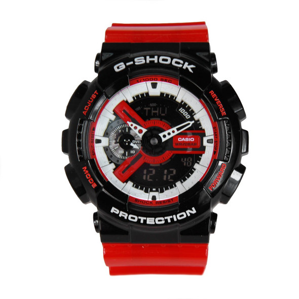 GA-110RB-1A Casio Watch