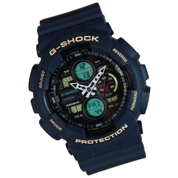 GA-140-2A Casio G-Shock Watch