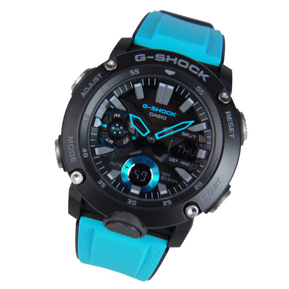 GA2000-1A2 Casio G-Shock Watch