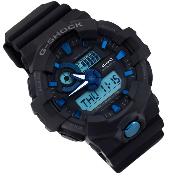GA710B-1A2 Casio G-Shock Watch