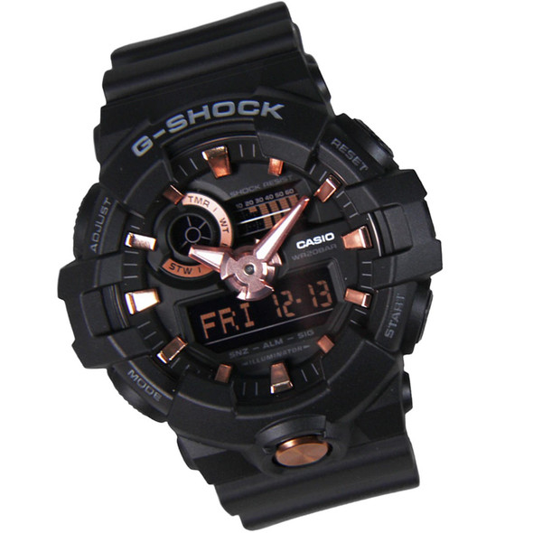 GA-710B-1A4 Casio G-Shock Watch