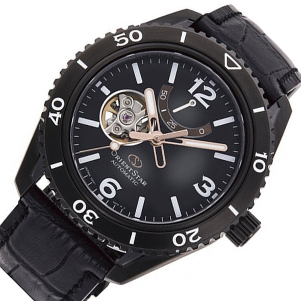 Orient RE-AT0105B Automatic Watch
