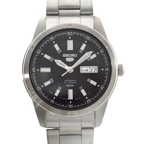 SNKN13J1 Seiko 5 Japan Watch