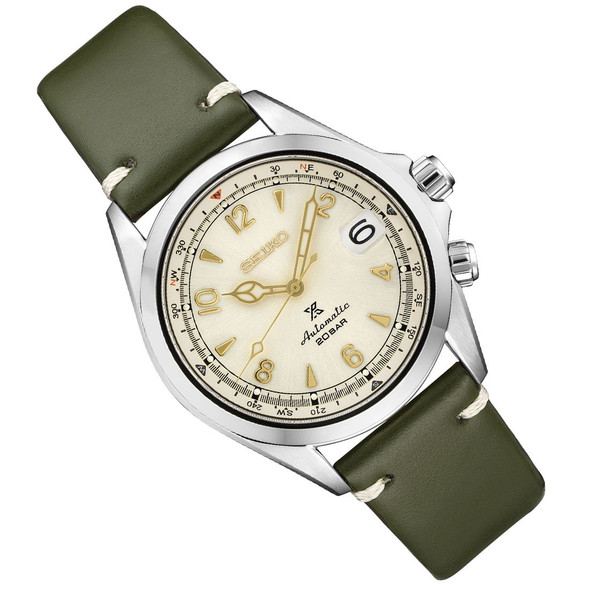 Seiko Prospex Alpinist Divers Watch SBDC093 (BACKODER)