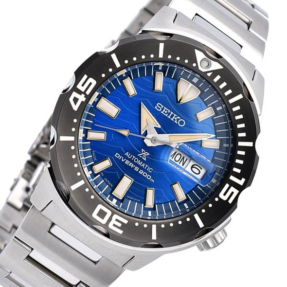 Seiko SBDY045 Watch