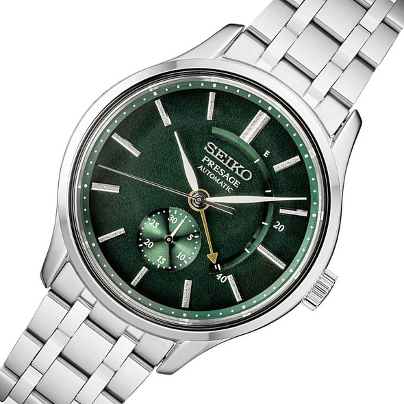 Seiko SSA397 Watch