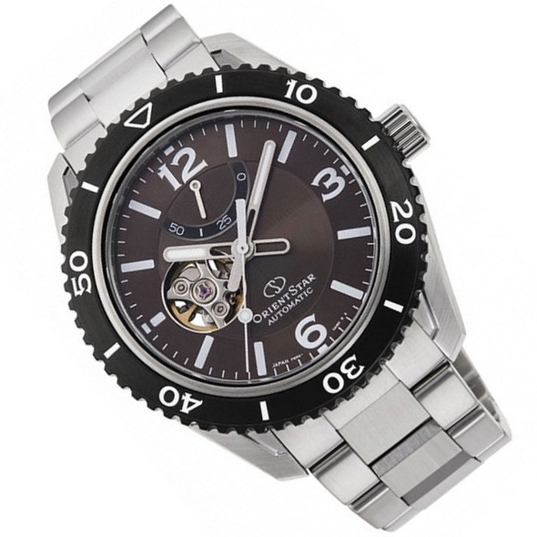 Orient RE-AT0102Y Automatic Watch