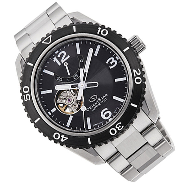 Orient RE-AT0101B Automatic Watch