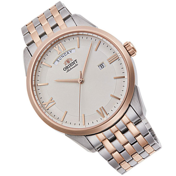 Orient RA-AX0001S Automatic Watch