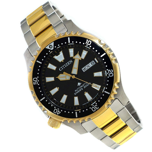 Citizen Fugu Dive NY0094-85E