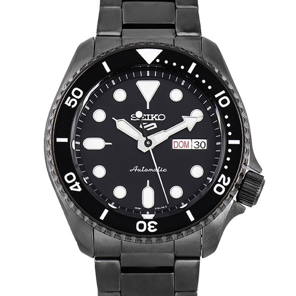 SRPD65K1 Seiko 5 Sports Watch