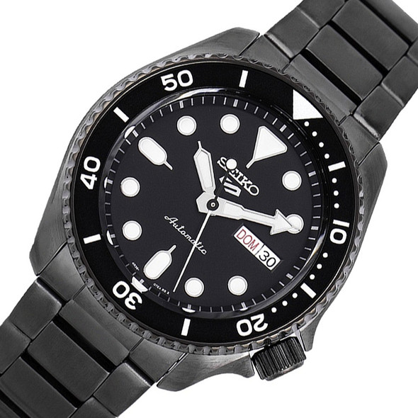 Seiko 5 SRPD65K Automatic Watch