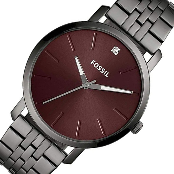 BQ2480 Fossil Quartz Watch