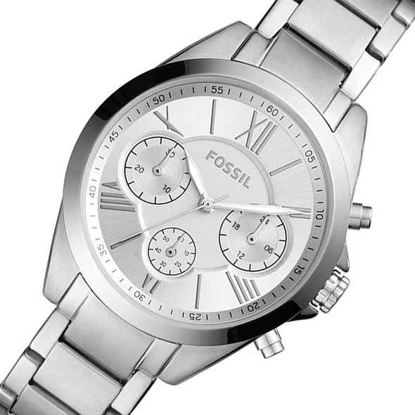 BQ3035 Fossil Quartz Watch