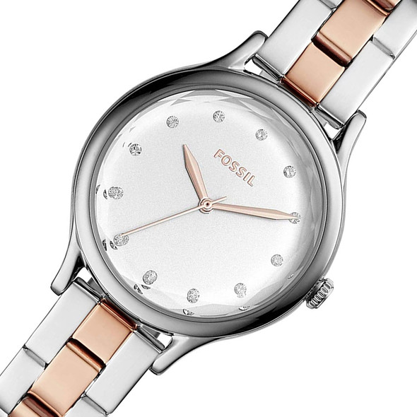 BQ3338 Fossil Quartz Watch