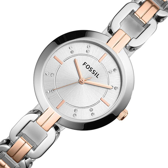 BQ3341 Fossil Quartz Watch