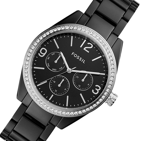 BQ3342 Fossil Quartz Watch