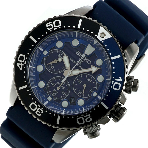 Seiko SSC701 Diving Watch