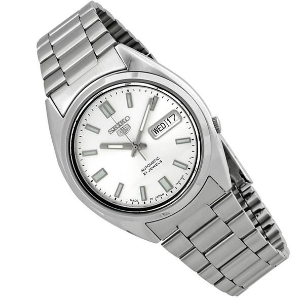 SNXS73J Seiko Automatic Watch